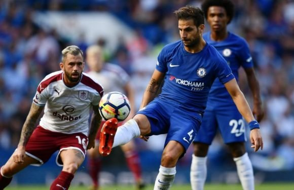 Burnley vs Chelsea kick-off time, live stream details, betting odds and more