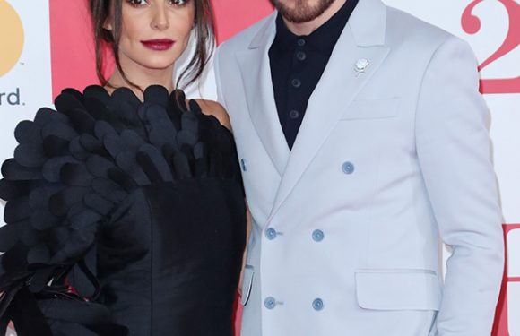 Liam Payne admits he'd wear Cheryl's thong as he they share clothes