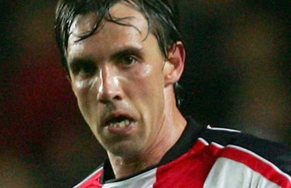 Ex-Premier League star's drink and drugs hell after losing the buzz of playing