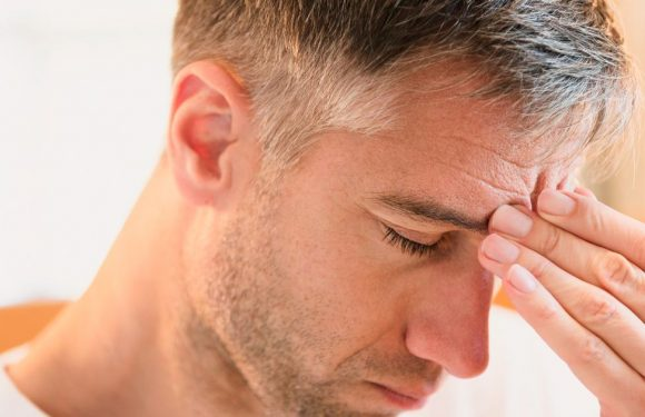 Migraine sufferers could inject like diabetics to halve headache attacks
