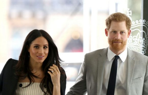 'Meghan Markle brings California style as weather and engagement diary hot up'