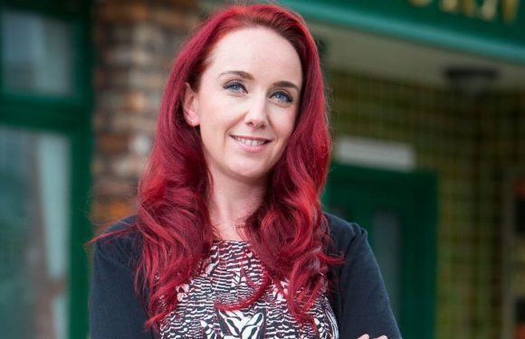 Corrie boss 'quits' the soap after controversial storylines spark complaints