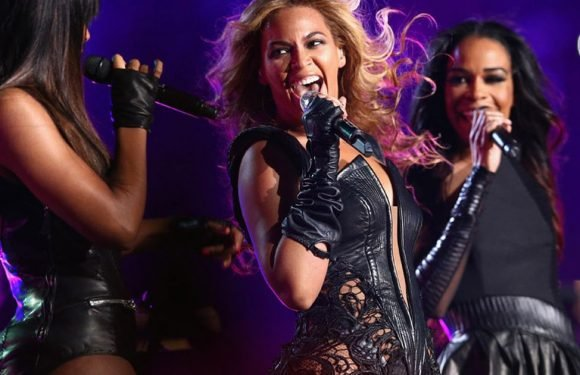 Beyonce 'to reunite with Destiny's Child at Coachella' – and fans are losing it