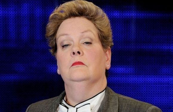 The Chase's Anne Hegerty slams homophobic viewer with shock swear-filled tweet
