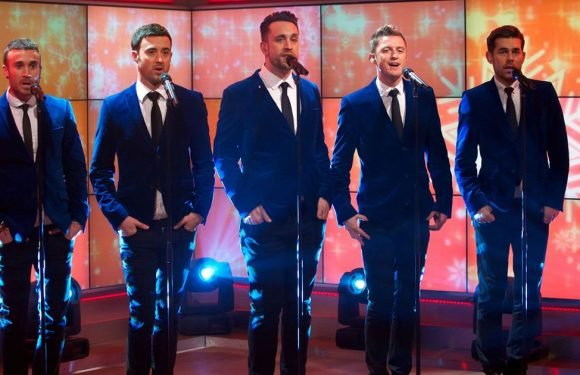 The Overtones singer Timmy Matley has died aged 36