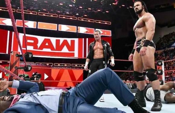 WWE Rumors: Possible Reason Why Drew McIntyre Missed 'Greatest Royal Rumble' Revealed By 'PWInsider'