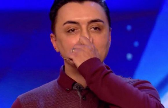 Ant and Dec's BGT golden buzzer act called show a 'mockery of entertainment'