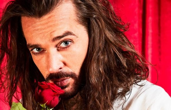 Here is where TOWIE's Pete Wicks is going as he confirms break from show
