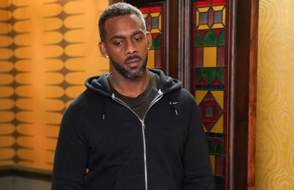 Vincent Hubbard's exit will involve massive twist on EastEnders