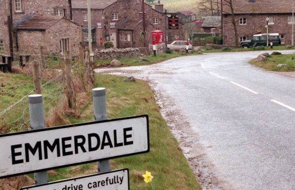 'Sudden' Emmerdale exit stuns fans as actress reveals whether she will return