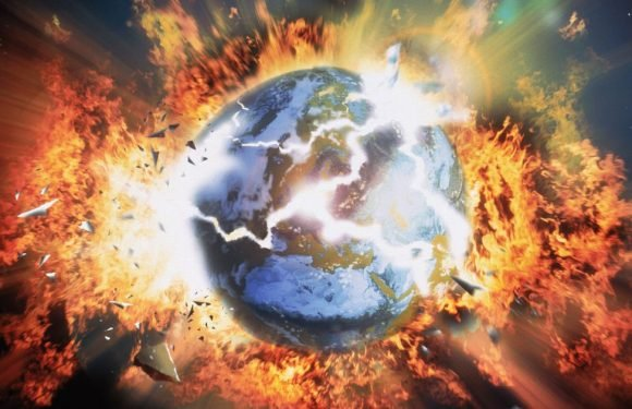Weird and wonderful theories of how the world will end