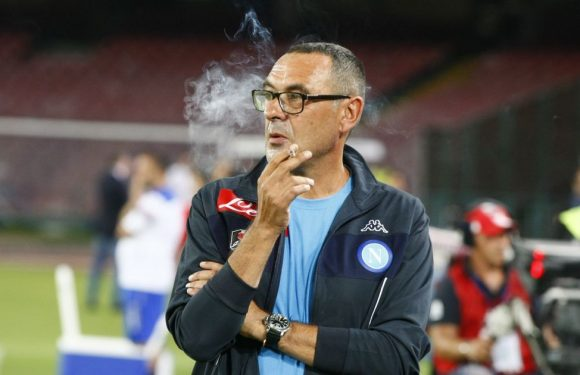 Why Maurizio Sarri succeeding Antonio Conte could be a bad omen for Chelsea