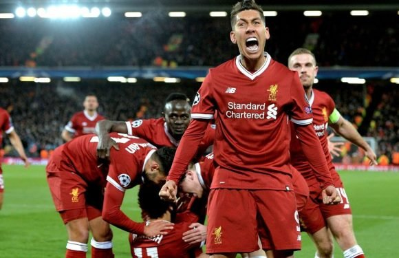 All you need to know ahead of Man City vs Liverpool