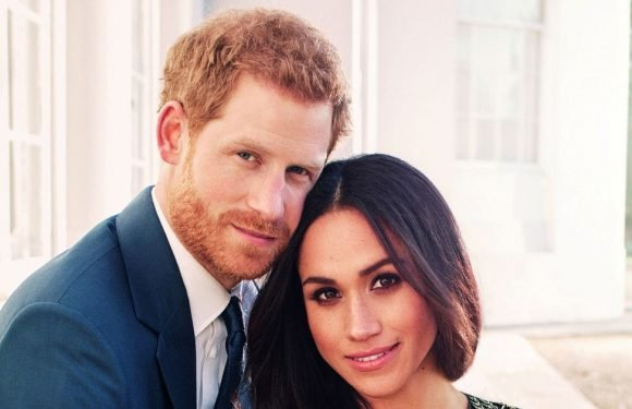 Andrew Morton claims Meghan Markle 'doesn't want to be Princess Diana 2.0'