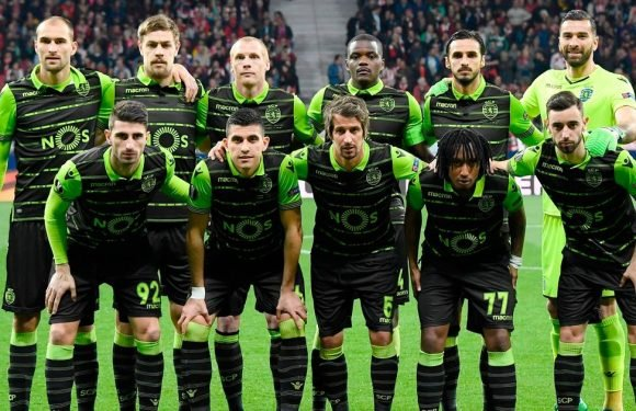 Sporting Lisbon president suspends 19 first-team players