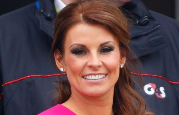 Coleen Rooney 'in talks to star in Strictly Come Dancing'