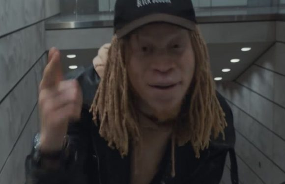 Fears grow as British rapper goes missing and all social media accounts deleted