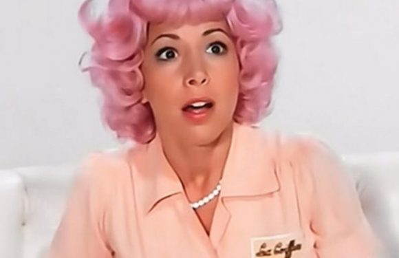 NOW TV is offering Grease fans FREE tickets to a screening in Frenchy's bedroom