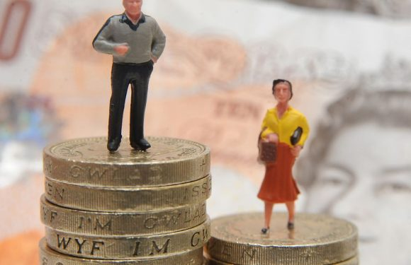 As firms reveal the wages of both sexes, does your company mind the pay gap?