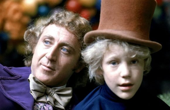 What happened to the cast of Willy Wonka And The Chocolate Factory