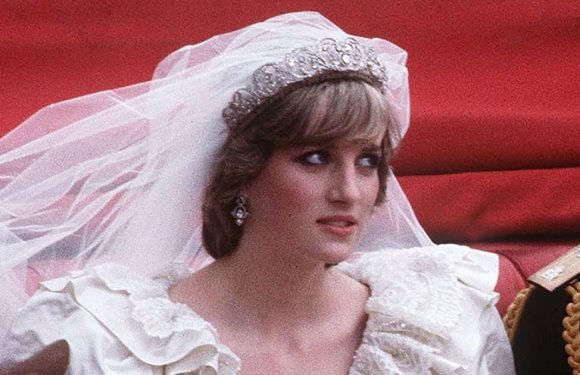 Princess Diana said wrong name in wedding vows – and Charles made a mistake too