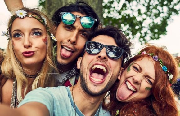 Festival fashion essentials if you're heading to a music event this summer