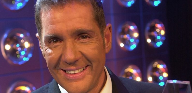 Dale Winton had a 'secret affair' with famous actor who wasn't openly gay