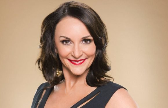 Strictly judge Shirley Ballas denies rift with 'amazing' dancer Brendan Cole