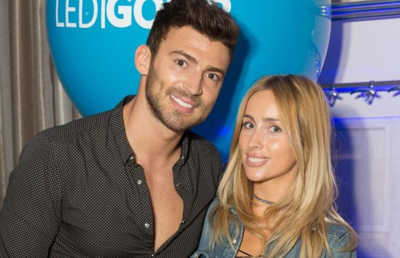 Jake Quickenden and Danielle Fogarty's love story as they call off wedding
