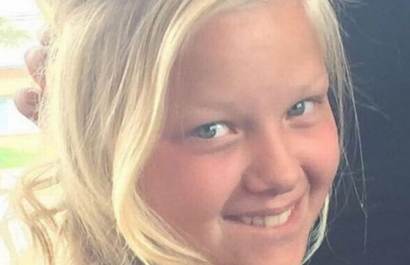 Girl, 12, found dead by twin 'had been inhaling spray from deodorant cans'