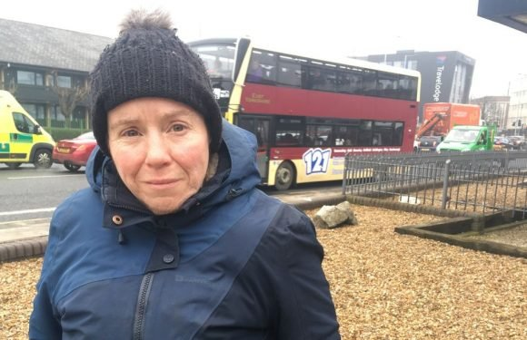Homeless woman attacked at night explains why sleeping rough is worse for women