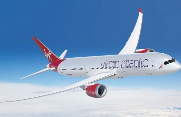 Mile High Club just got a whole new meaning thanks to Virgin Atlantic