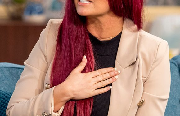 This Morning viewers praise Kerry Katona as she opens up about bipolar