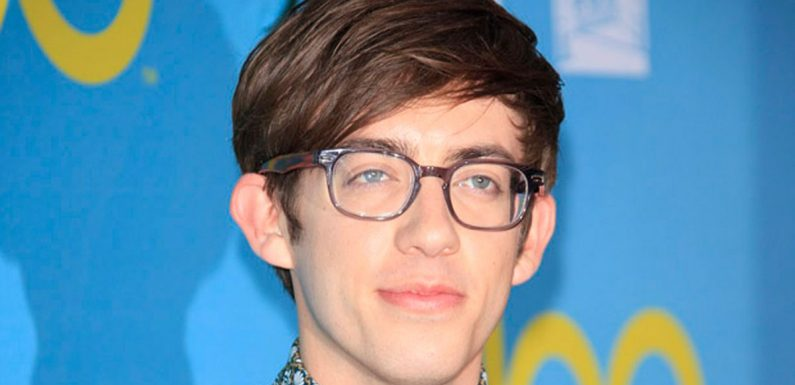 Glee star Kevin McHale comes out as gay in tweet about Ariana Grande