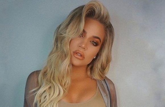 Khloe Kardashian 'experiencing early contractions' as family rush to her side