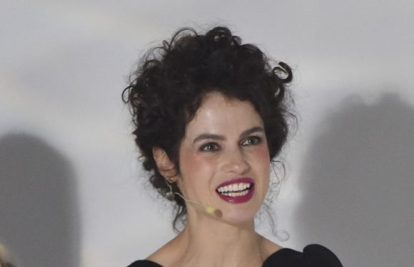 Everything you need to know about Brad Pitt's new girlfriend Neri Oxman