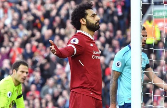How Salah has humbled Chelsea legend after Liverpool star's stunning season