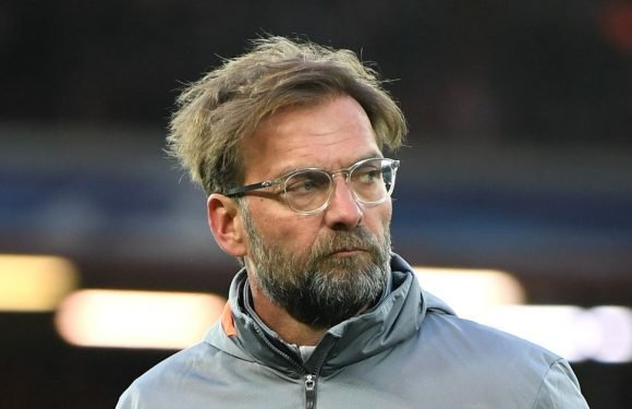Jurgen Klopp sends message to Liverpool fans who trashed Man City's bus