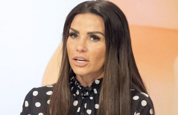 Katie Price's 'bodyguard' feared she'd be shot and killed in car jacking