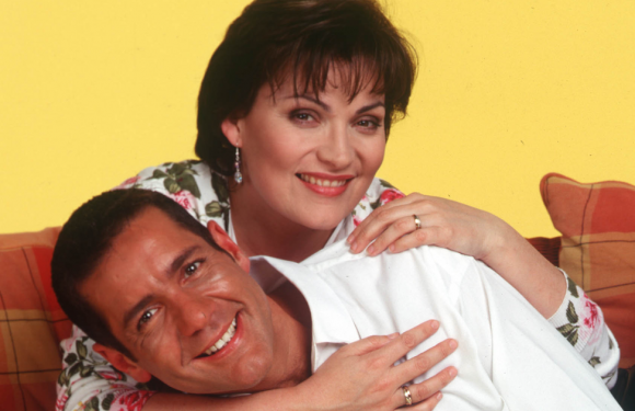 Lorraine Kelly thought Dale Winton's death was a hoax