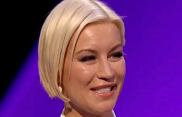Lydia Bright and Denise Van Outen spark cheating row on Pointless Celebrities