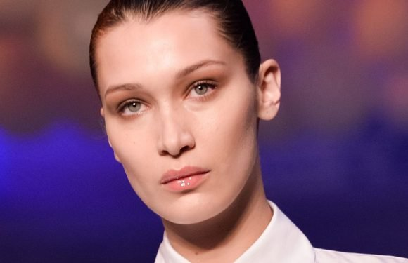 Bella Hadid shuts down troll who accused her of having plastic surgery