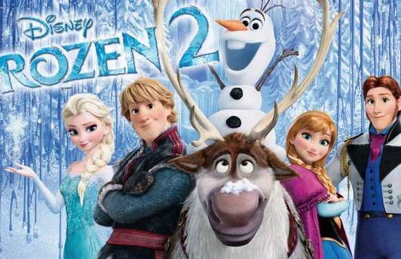 Frozen 2 release date revealed – and it joins a host of Disney blockbusters