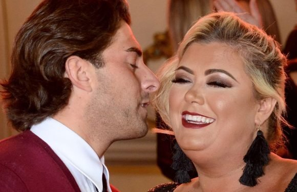 Tommy Mallet's cruel jibe at loved-up Gemma Collins and Arg
