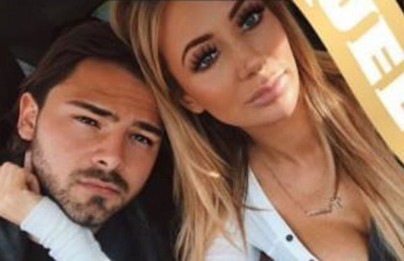 Olivia Attwood confirms she's back with ex Bradley Dack