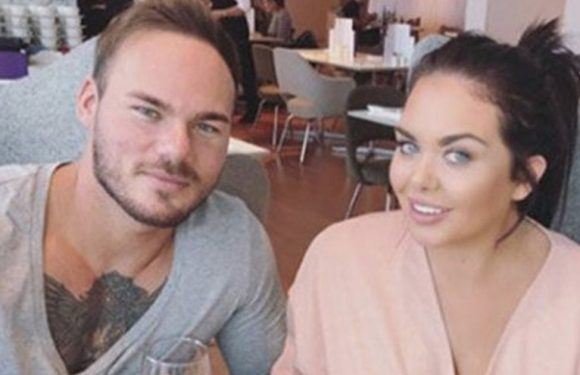 Scarlett Moffatt holidays alone after 'split' from boyfriend Lee Wilkinson