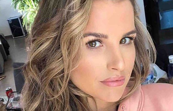 Vogue Williams attacked by pro-life campaigners after supporting abortion