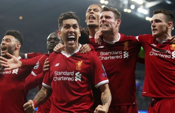 Liverpool's possible Champions League opponents in profile