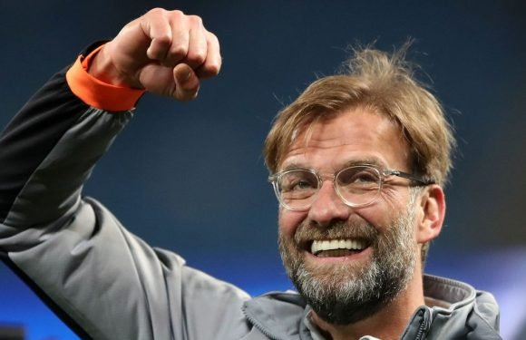 Liverpool receive double injury boost ahead of Champions League semi-final