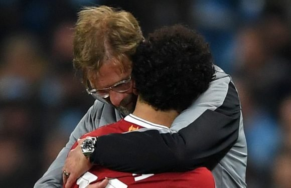 'Still no trophy for Klopp's Liverpool but who'd bet against that changing soon'